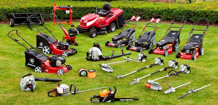 Gardencare Full Range